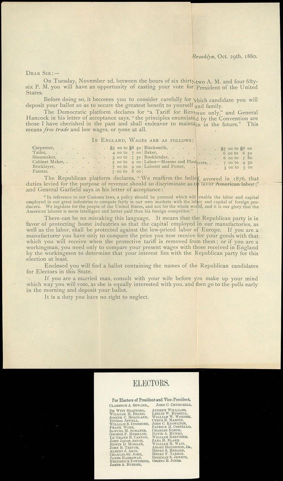 1880newyorkelectorsflyer