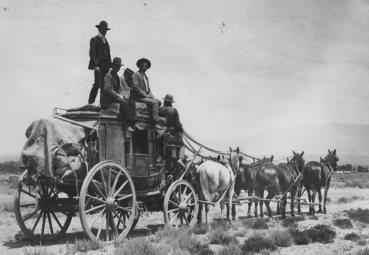 eight-stagecoach